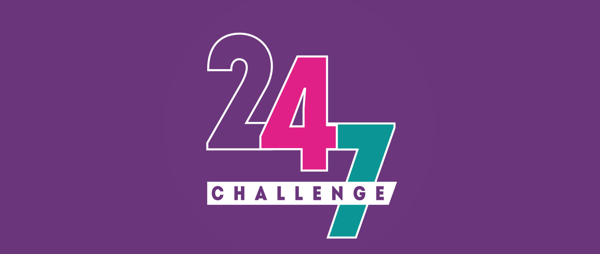 Take part in the 24/7 Challenge for Haven House