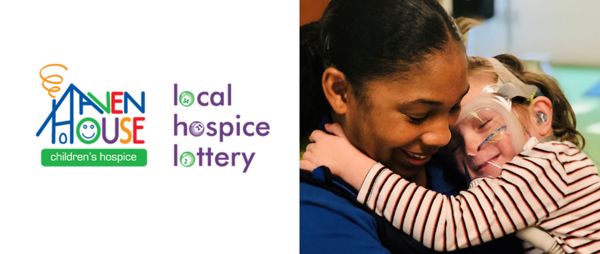 Local Hospice Lottery