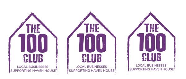 Haven House 100 Club